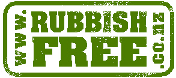 Rubbish Free